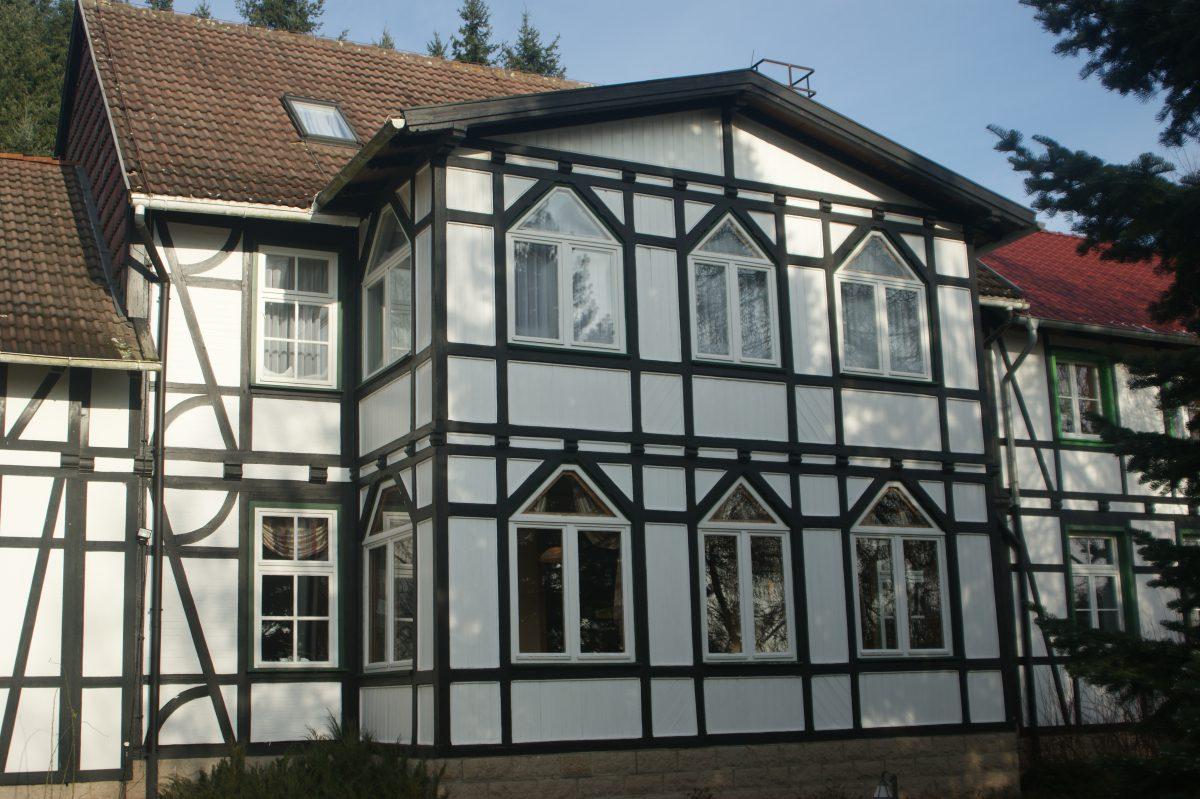 Das Waldhaus Hotel & Restaurant in Osterwieck